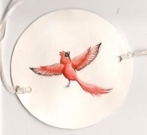 MESEBELI LÉNYEK- Az arany főnix madár