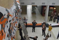 Tudásvár a Széchenyi Egyetemen