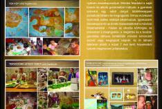 Önkormányzati pályázaton honlap fejlesztést nyertünk