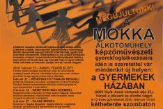 Régi plakátok Tematikák a MOKKÁból