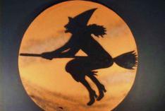 MESEHŐSÖK - A gonosz boszorkány