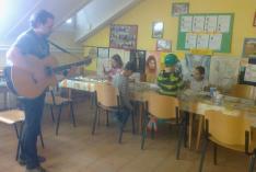 Színek és dallamok - 2014 Kultúra Napja