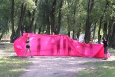 TÉRMORZSOLÓ mokka tábor