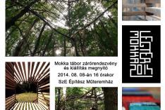LÉGTÉR 2014 Mokka tábor 1-2