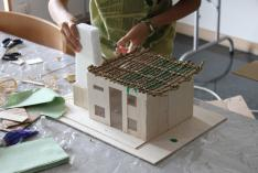 Építészeti műterem tábor
