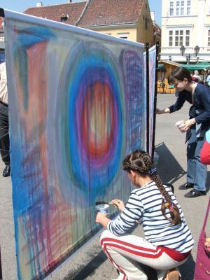 Művészetek Utcája