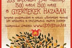 VARÁZSLATOS SZÁMOK - MOKKA őszi tematikus félév