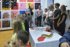 Kiállítás ÁTVÁLTOZÁS