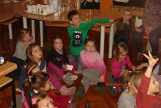 TITKOS KERTEK - A varázslatos fenyőfa és egy édes, titkos recept